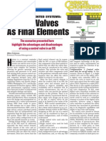 Safety Instrumented Systems -  Control Valves as Final Elements.pdf