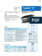Teguflex W
