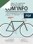 Com'info SV Contact   2014 - 2015   nummer 4