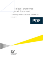 Whitelabel Prototype Support Document_V1