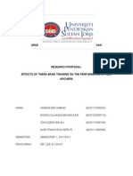 GRU6014 Tugasan 2 -Proposal Kajian