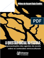 A Questao Racial Na Escola