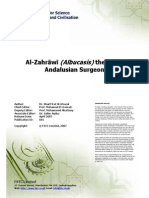 Al-Zahrawi Great Andalusian Surgeon