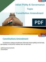 4(b)Constitution Amendment
