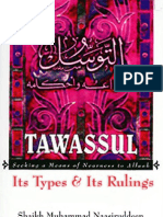 Tawassul Its Types and Its Rulings Nasiruddeen Al Albani