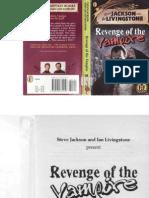 FF58 Revenge of the Vampire