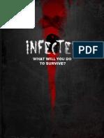 Infected RPG - Sampler