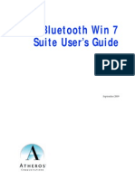 Atheros BT Win7u User Guide