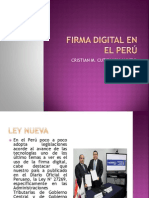 firma digital en el peru - UC.pdf
