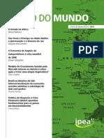 Revista Tempo Do Mundo Vol. 3 n.2