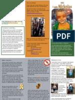 School Pamphlet - 2015 - Confident