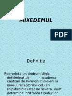 Mixedemul