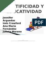 CIENTIFICIDAD Y EDUCATIVIDAD.pptx