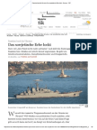 Russland Und Die Ukraine_ Das Sowjetische Erbe Lockt - Europa - FAZ