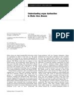 1. Fletcher. Understanding Organ Dysfunction in Ebola Virus Disease