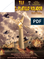 TL1- MI REINO POR UN PLATILLO VOLADOR