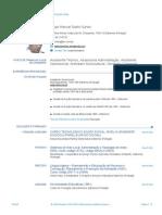 CV Jorge Nunes 2015