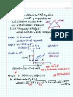 3) Distancia Euclidiana. Jueves 7 de Agosto de 2014