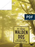 Walden Dos epub