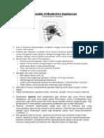 Removable Orthodontics Appliances - Arrad