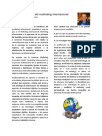 Articulo 4 Tendencias de Marketing Internacional
