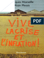 Vive La Crise Et L_inflation