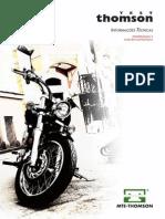 Manual de Serviços de Motos Tests
