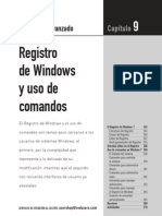 Registro de Windows_