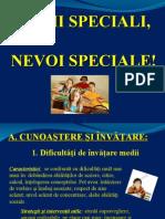 Cerc Pedagogic Lovinescu