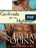 Paula Quinn-HN1-Cautivada Por Un Highlander