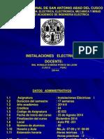 Modulo i Planifica y Proyectos 2014-II