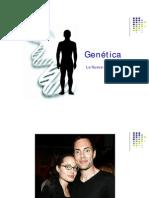 Breve Historia Genetic a 1