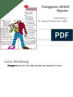 Gbipolarangguan Afektif Bipolar Referat
