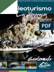 Guía de Espeleoturismo Alta Verapaz