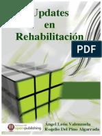 Updates en Rehabilitación