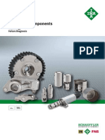 INA Technical Brochure Valve Train Components