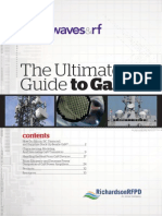 The Ultimate Guide to GaN