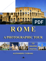 ROME photography book