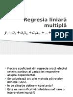 bazele econometriei - C4