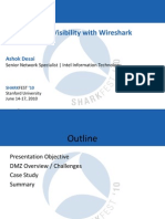 A-4_Desai Visibility Into the DMZ With Wireshark