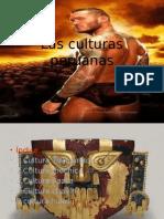 Las culturas peruanas.pptx