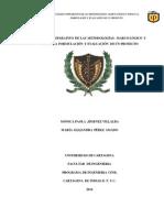 Analisis Comparativo de Las Metodologias Marco Logico y PMI en La Formulación y Evaluación de Un Proyecto