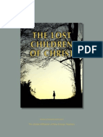 The Lost Children of Christ