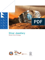 Silver Jewellery Market Entry Strategy