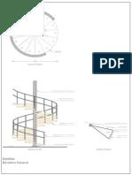 Detalle Escalera Caracol-Layout1