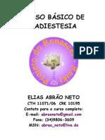 CURSO BÁSICO DE RADIESTESIA GRATUITO