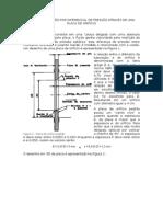 Medição de Vazão Por Diferencial de Pressão Através de Uma Placa de Orifício