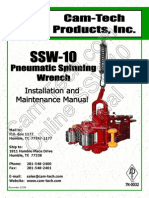 Manual SSW10
