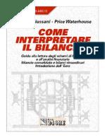 [ebook - ITA] Come interpretare il bilancio (Sole 24 Ore).pdf