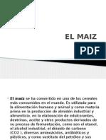 2⪠Clase El Maiz